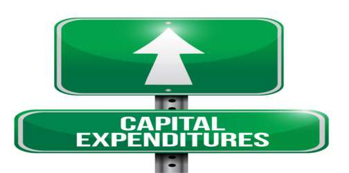 Capital expenditure planning