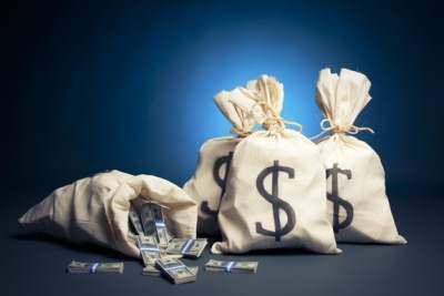 well developed money market