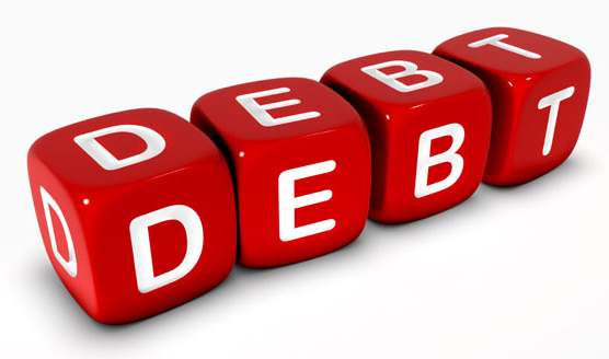 term structure of debt