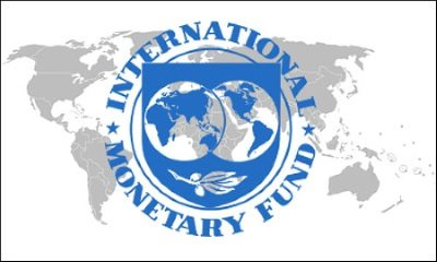 Imf history objectives administration bretton woods - International monetary fund ...