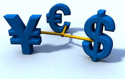 exchange rate classification
