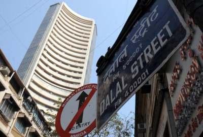 BSE Dalal Street