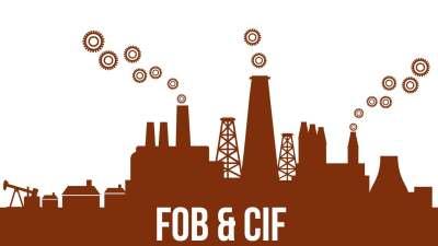 FOB vs CIF
