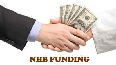 NHB funding