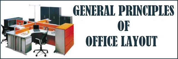 Principles of Office Layout