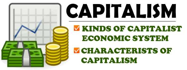 characteristic of malaysia mixed economic system In a mixed economy, there is both economic and occupational freedom as found  in capitalist system every individual has a liberty to choose any occupation of.