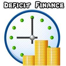 Deficit Finance