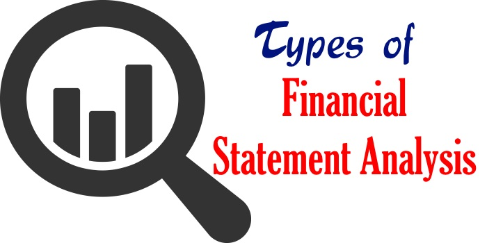 Types of Financial Statement Analysis