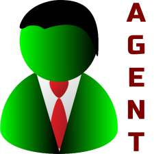 rights and liabilities of principal and agent to third parties