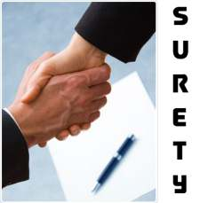 rights and duties of surety