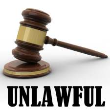 Unlawful