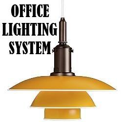 Office Lighting System