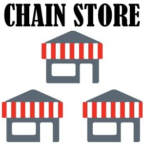 advantages of chain stores