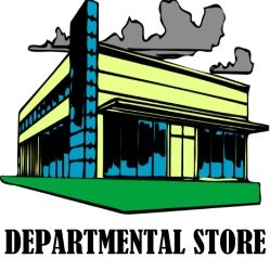 Departmental Store
