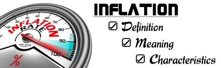 inflation accounting advantages and disadvantages