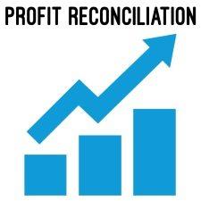 Profit Reconciliation