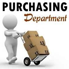 Purchasing Department