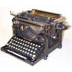 Variable Typewriter