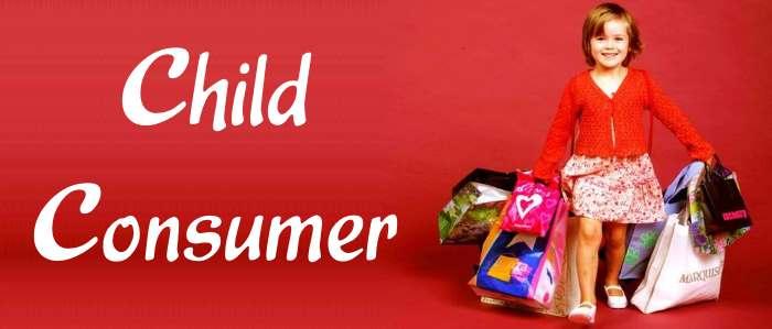 Child Consumer